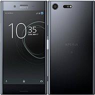 Sony Xperia XZ Premium fekete - Mobiltelefon