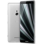Sony Xperia XZ3, ezüst - Mobiltelefon