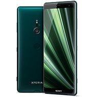 Sony Xperia XZ3, zöld - Mobiltelefon