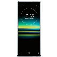 Sony Xperia 1 szürke - Mobiltelefon