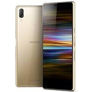 Sony Xperia L3, arany - Mobiltelefon