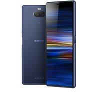 Sony Xperia 10 Plus, kék - Mobiltelefon