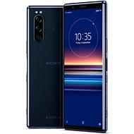 Sony Xperia 5 kék - Mobiltelefon