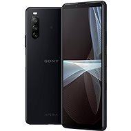 Sony Xperia 10 III 5G fekete - Mobiltelefon