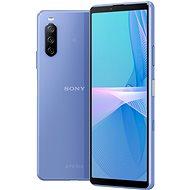 Sony Xperia 10 III 5G kék - Mobiltelefon
