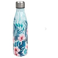 CAMBRIDGE TROPICAL HIBISCUS 500ML FLASK BOTTLE - Termosz