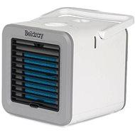 Beldray Climate Cube léghűtő és meleglevegős ventilátor - Léghűtő
