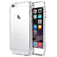 SPIGEN Ultra  Hybrid Crystal Clear iPhone 6/6S - Mobiltartó