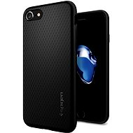 Spigen Liquid Black iPhone 7/8 - Mobiltartó