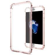 Spigen Crystal Shell Rose Crystal iPhone 7 Plus - Védőtok