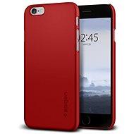Spigen Thin Fit Red iPhone 6/6s - Mobiltartó