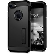 Spigen Tough Armor 2 Black iPhone 7/8 - Mobiltartó