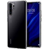 Spigen Liquid Crystal Huawei P30 Pro, átlátszó