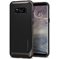 Spigen Neo Hybrid Gunmetal Samsung Galaxy S8+ - Védőtok