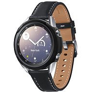 Spigen Liquid Air Black Samsung Galaxy Watch 3 41mm - Védőtok