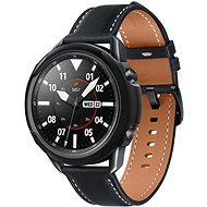 Spigen Liquid Air Black Samsung Galaxy Watch 3 45mm - Védőtok