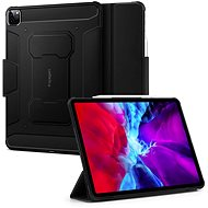 "Spigen Rugged Armor Fekete iPad Pro 12,9"" - Tablet tok"