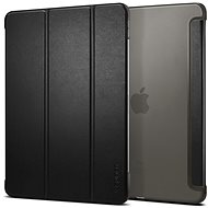 "Spigen Smart Fold Black iPad Pro 11"" 2020/2018 - Tablet tok"