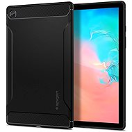 "Spigen Rugged Armor Black Samsung Galaxy Tab A7 10,4"" - Tablet tok"