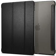 "Spigen Smart Fold Black iPad Pro 12.9"" 2020/2018 - Tablet tok"