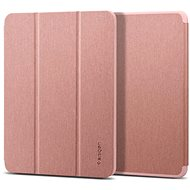 "Spigen Urban Fit Rose Gold iPad Air 10.9"" 2020 - Tablet tok"