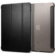 "Spigen Smart Fold Black iPad Air 10.9"" 2020 - Tablet tok"