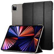 "Spigen Smart Fold Black iPad Pro 11"" 2021 - Tablet tok"