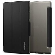 Spigen Liquid Air Folio Black Samsung Galaxy Tab A7 Lite - Tablet tok
