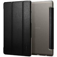 Spigen Smart Fold Black Samsung Galaxy Tab A7 Lite - Tablet tok