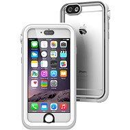 Catalyst Waterproof White iPhone 6/6s - Mobiltelefon tok