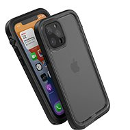 Catalyst Total Protection Black iPhone 12 Pro - Mobiltelefon hátlap
