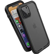 Catalyst Total Protection Fekete iPhone 12 Pro Max - Mobiltelefon tok