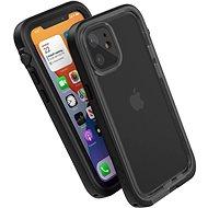 Catalyst Total Protection Black iPhone 12 mini - Mobiltelefon hátlap