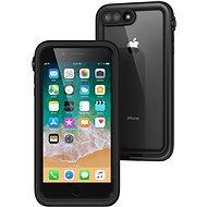 Catalyst Waterproof Case Black iPhone 8 Plus/7 Plus - Mobiltelefon tok