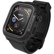 Catalyst Waterproof Case Black Apple Watch 4 44mm - Védőtok