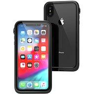 Catalyst Waterproof Case Black iPhone XS Max