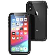 Catalyst vízálló tok fekete iPhone XR - Mobiltelefon hátlap