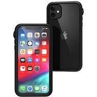 Catalyst Impact Protection Black iPhone 11 ütésvédelem - Mobiltelefon hátlap