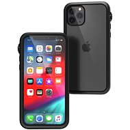 Catalyst Impact Protection Black iPhone 11 Pro - Mobiltelefon hátlap