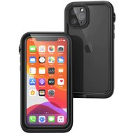 Catalyst Waterproof Case Black  iPhone 11 Pro - Mobiltelefon hátlap