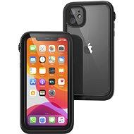 Catalyst Waterproof Case Black iPhone 11 - Mobiltelefon hátlap