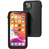 Catalyst Waterproof Case Black iPhone 11 Pro Max - Mobiltelefon hátlap