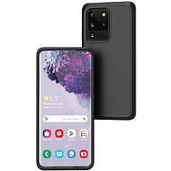 Catalyst Impact Protection Black Samsung Galaxy S20 Ultra - Mobiltelefon hátlap
