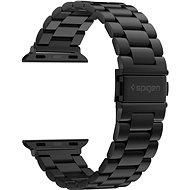 Spigen Modern Fit Apple Watch 44/42mm, fekete - Szíj