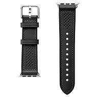 Spigen Retro Fit Apple Watch 40/38mm, fekete - Szíj