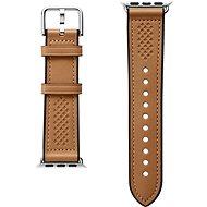 Spigen Retro Fit Apple Watch 44/42mm, barna - Szíj