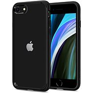 Spigen Ultra Hybrid 2 Black iPhone 7/8 - Mobiltartó