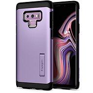 Spigen Tough Armor Lavender Samsung Galaxy Note 9 - Mobiltartó
