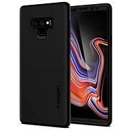 Spigen Thin Fit 360 Samsung Galaxy Note 9 fekete