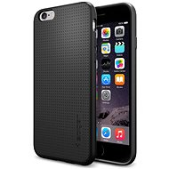 Spigen Liquid Air Black iPhone 6s/6 - Mobiltartó